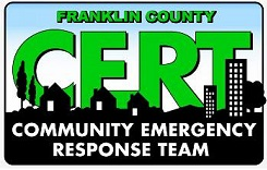 franklin county cert