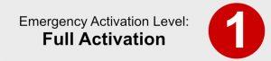 Activation Level 1